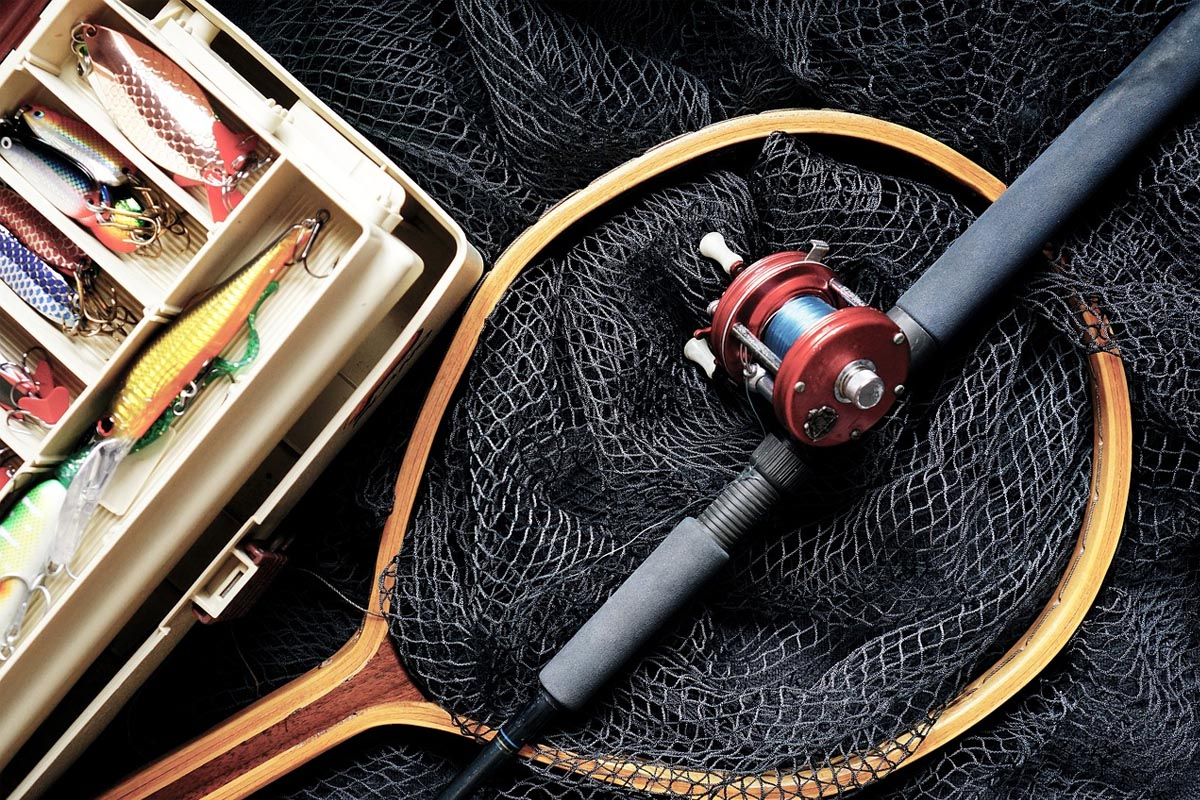 How to Pack Fishing Equipment for Air Travel
