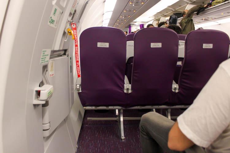 HK Express Sweet Seat