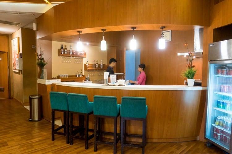 Premier Lounge Bali Bar