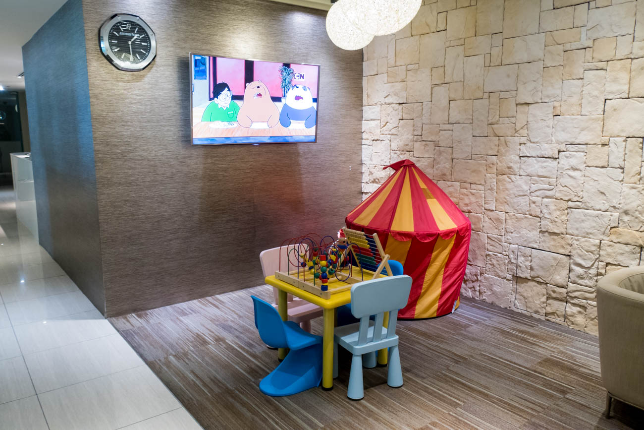 The Haven by JetQuay Kids' Corner