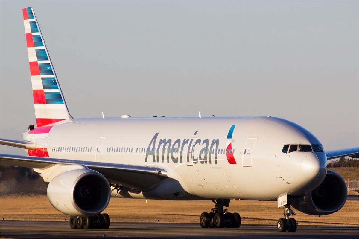 Flying with Golfing Equipment on American Airlines