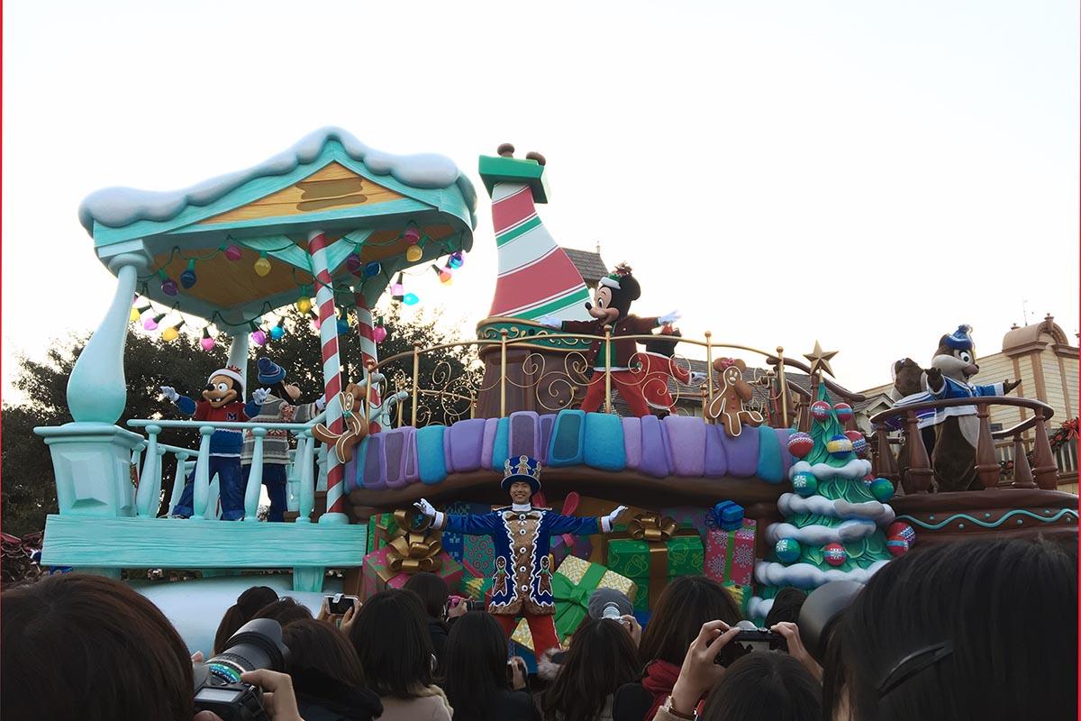 Getting from Narita Airport to Tokyo Disney Resort