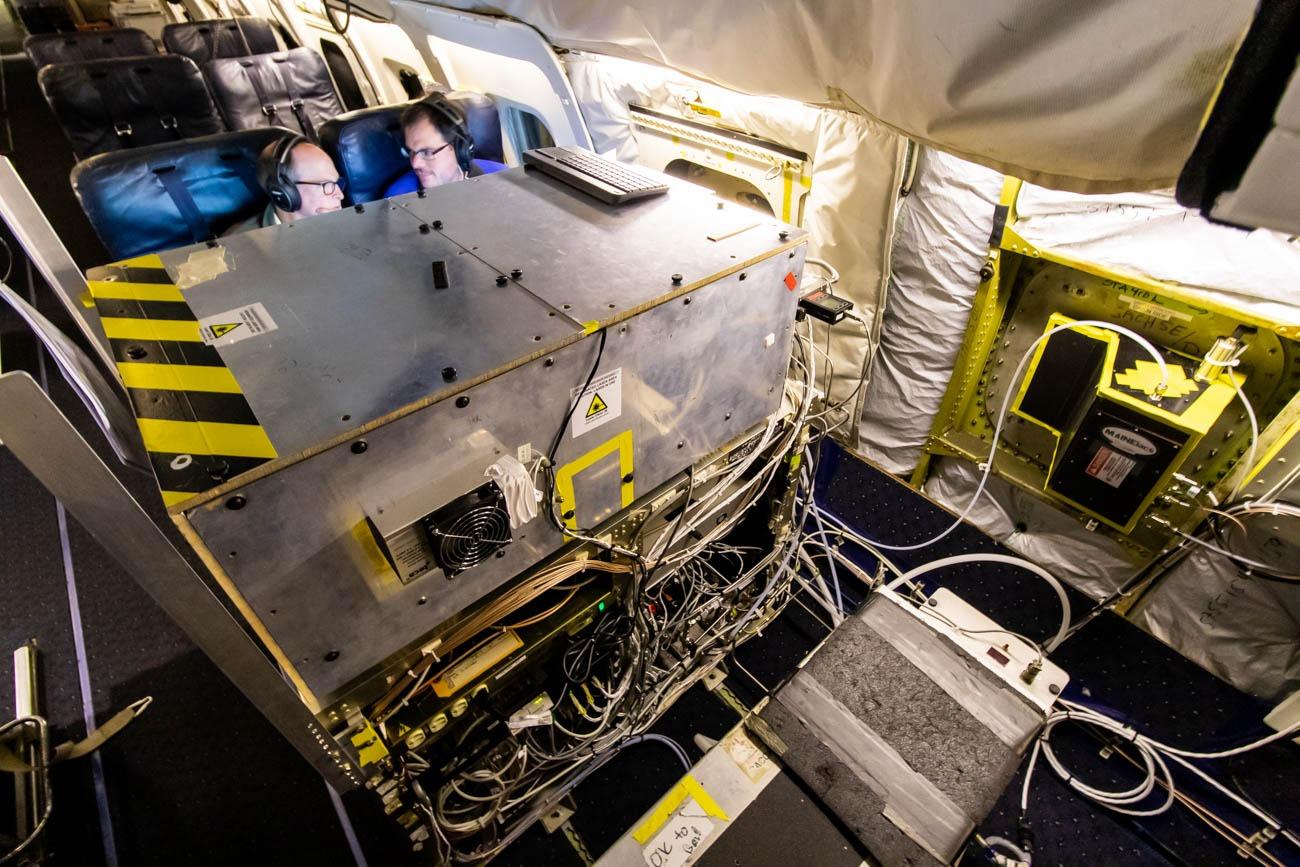 NASA DLH