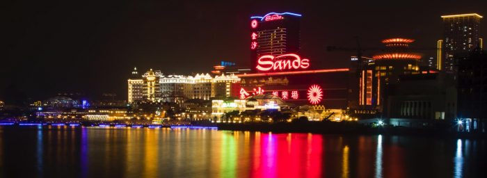 Trip Preview: A Poker Night in Macau