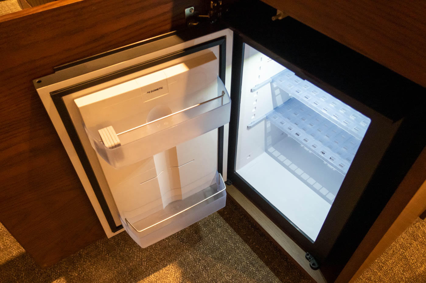 Four Points by Sheraton Nagoya Centrair Refrigerator