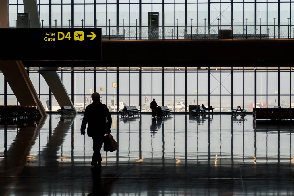 A Step-by-Step Guide to Flying for the First Time