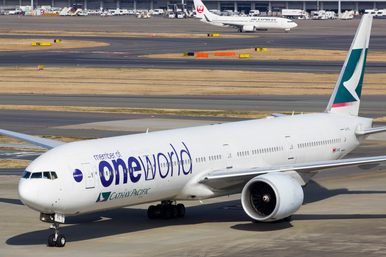 Oneworld Alliance Member Airlines