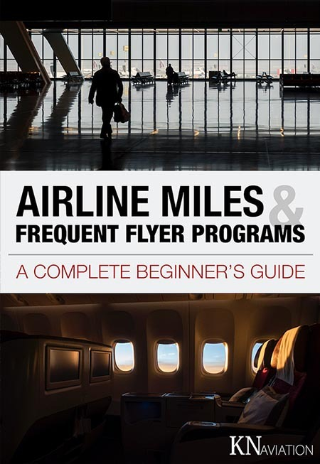 Keishi Nukina: Airline Miles & Frequent Flyer Points