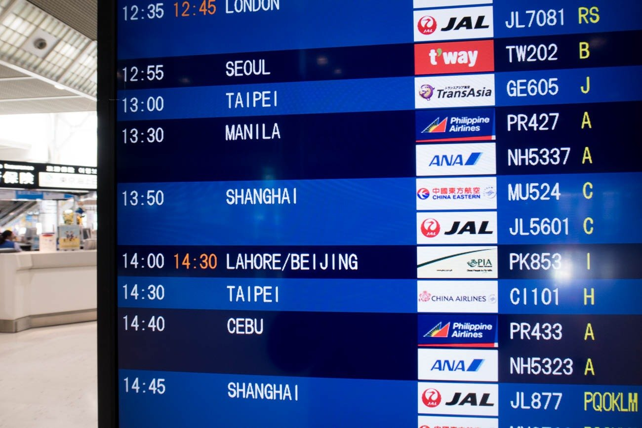 Non-Stop, Direct, and Connecting Flights: What Are the Differences?