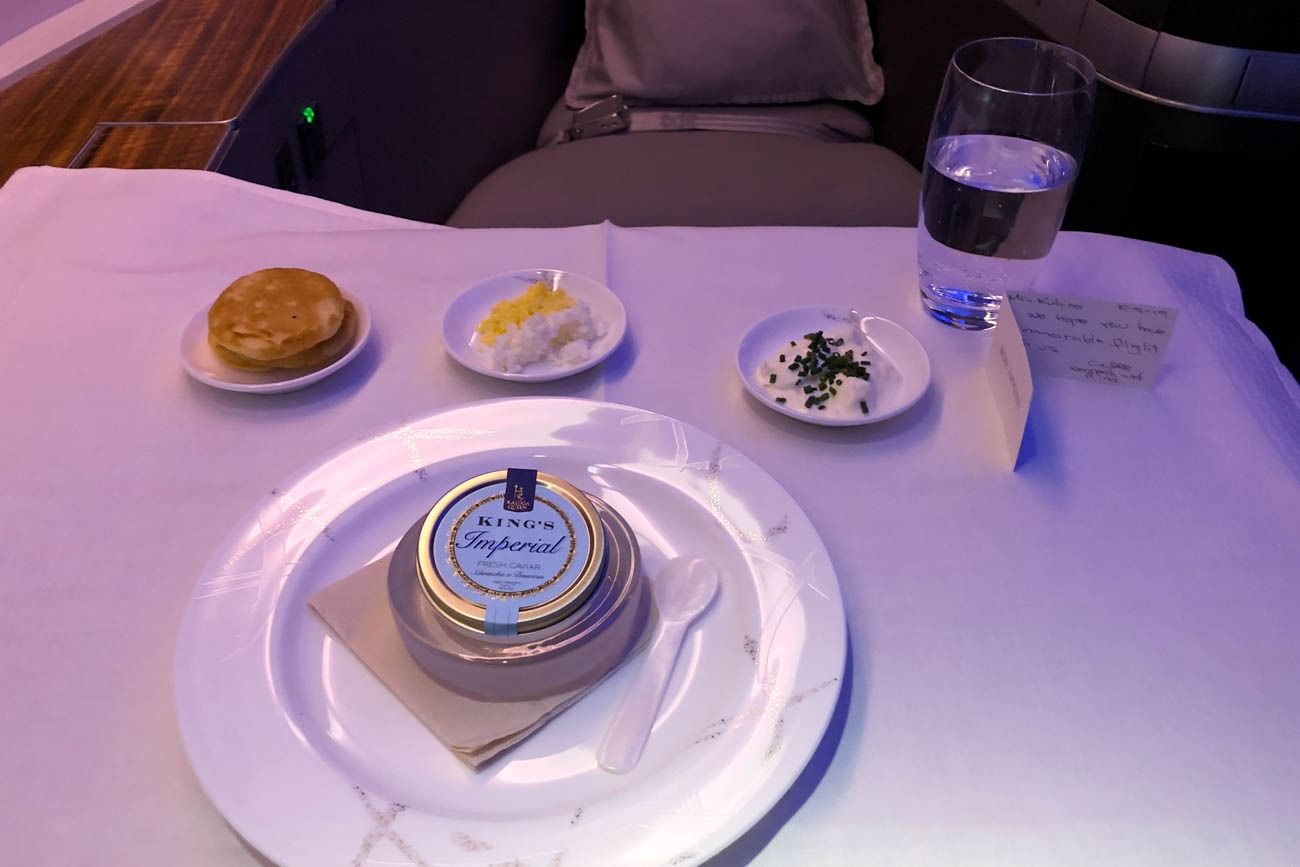 Trip Preview: Cathay Pacific First Class, VietJet, and Everything in Between