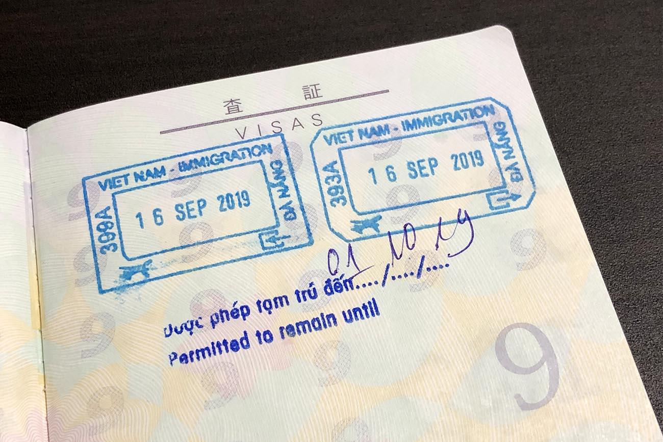 Vietnam Visa Free