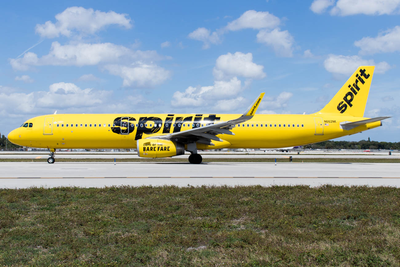 Is Spirit Airlines Safe?