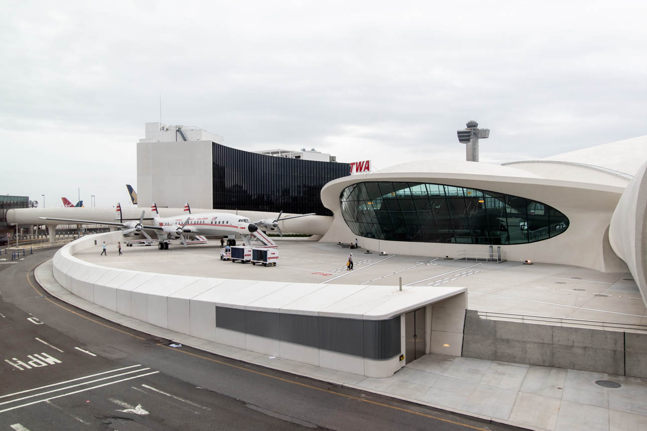 TWA Hotel Review