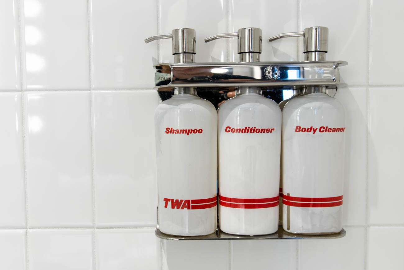 TWA Hotel Amenities