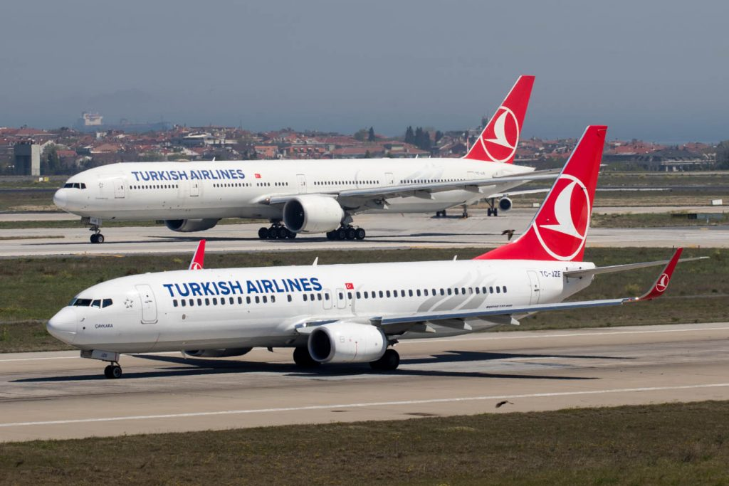 Is Turkish Airlines Safe? (Yes, It Is.)