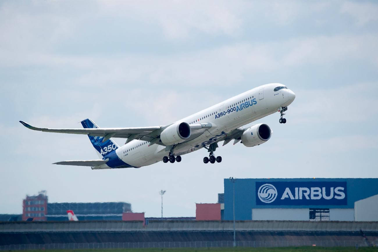 Air Macau Studying the Feasibility of Adding Airbus Wide-Body Aircraft to Its Fleet (Again...)