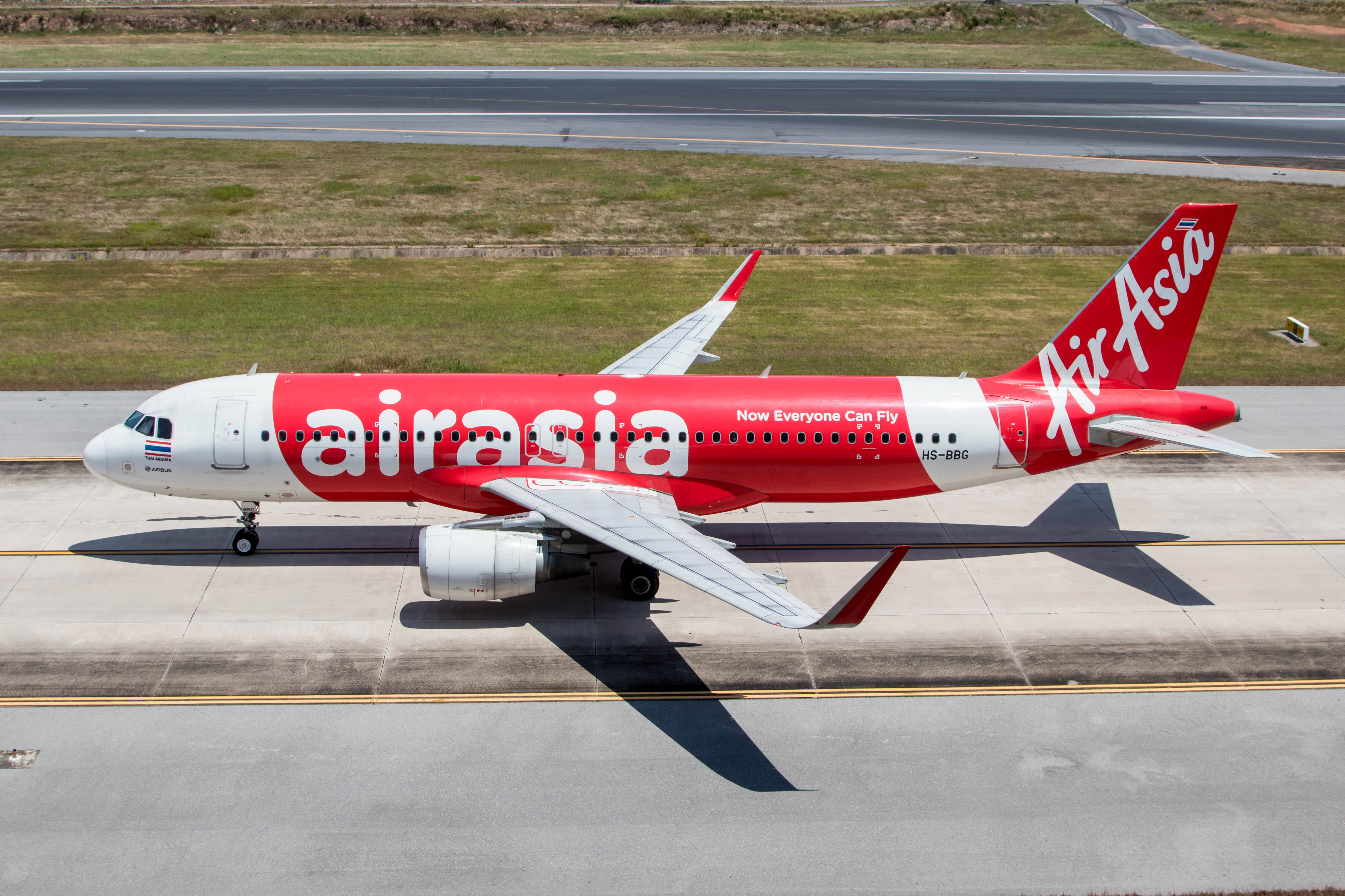 AirAsia Partners with Kiwi.com, (Sort of) Starts Selling Other Airlines' Tickets