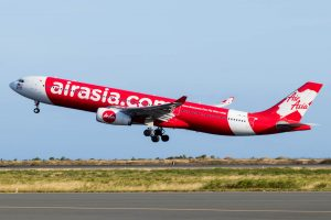 AirAsia X Launches Kuala Lumpur - Singapore, Enters into Profit Sharing Agreement with AirAsia