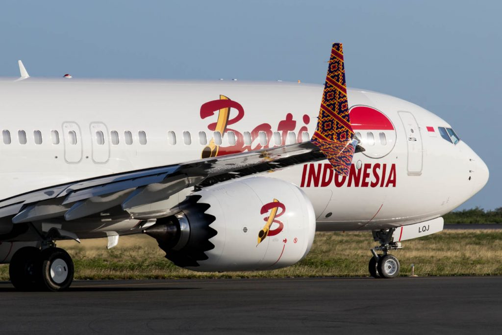 Boeing 737 MAX MCAS
