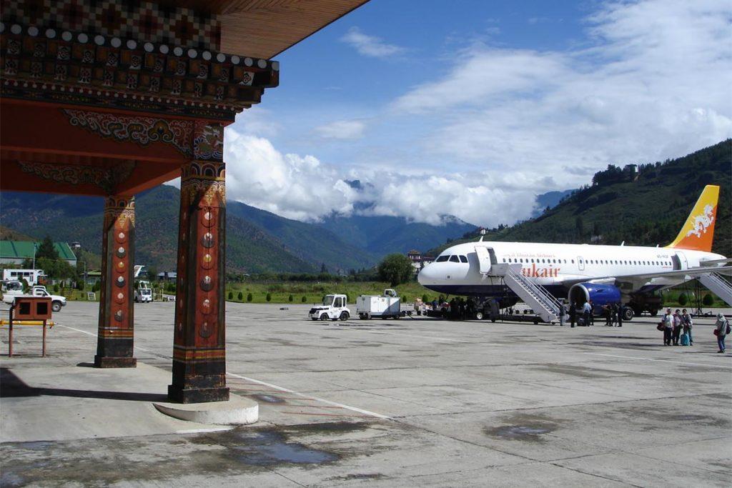 Drukair Starts Singapore - Dili Flights Under Arrangement with East Timor's Air Timor
