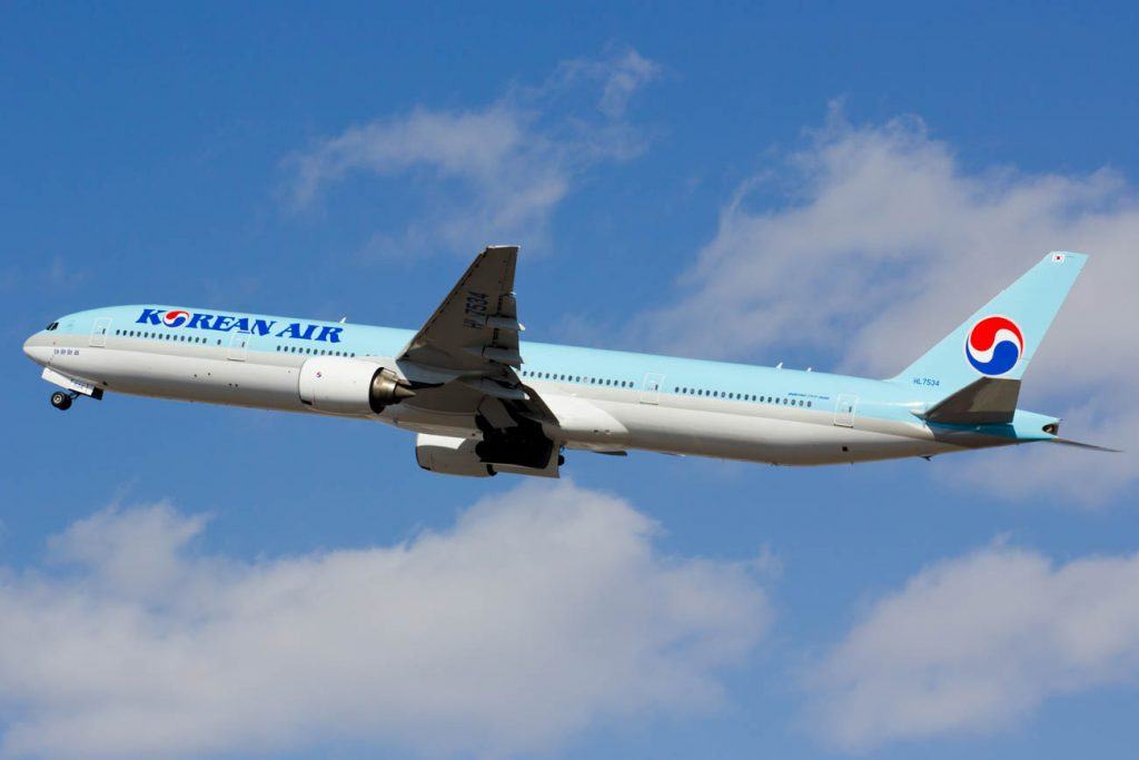 South Korea Signs Open-Skies Agreements with Singapore and Brunei