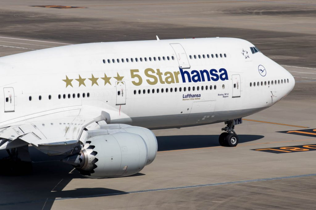 5 Starhansa? Lufthansa's Upcoming Service Cuts in Long-Haul Economy and Premium Economy