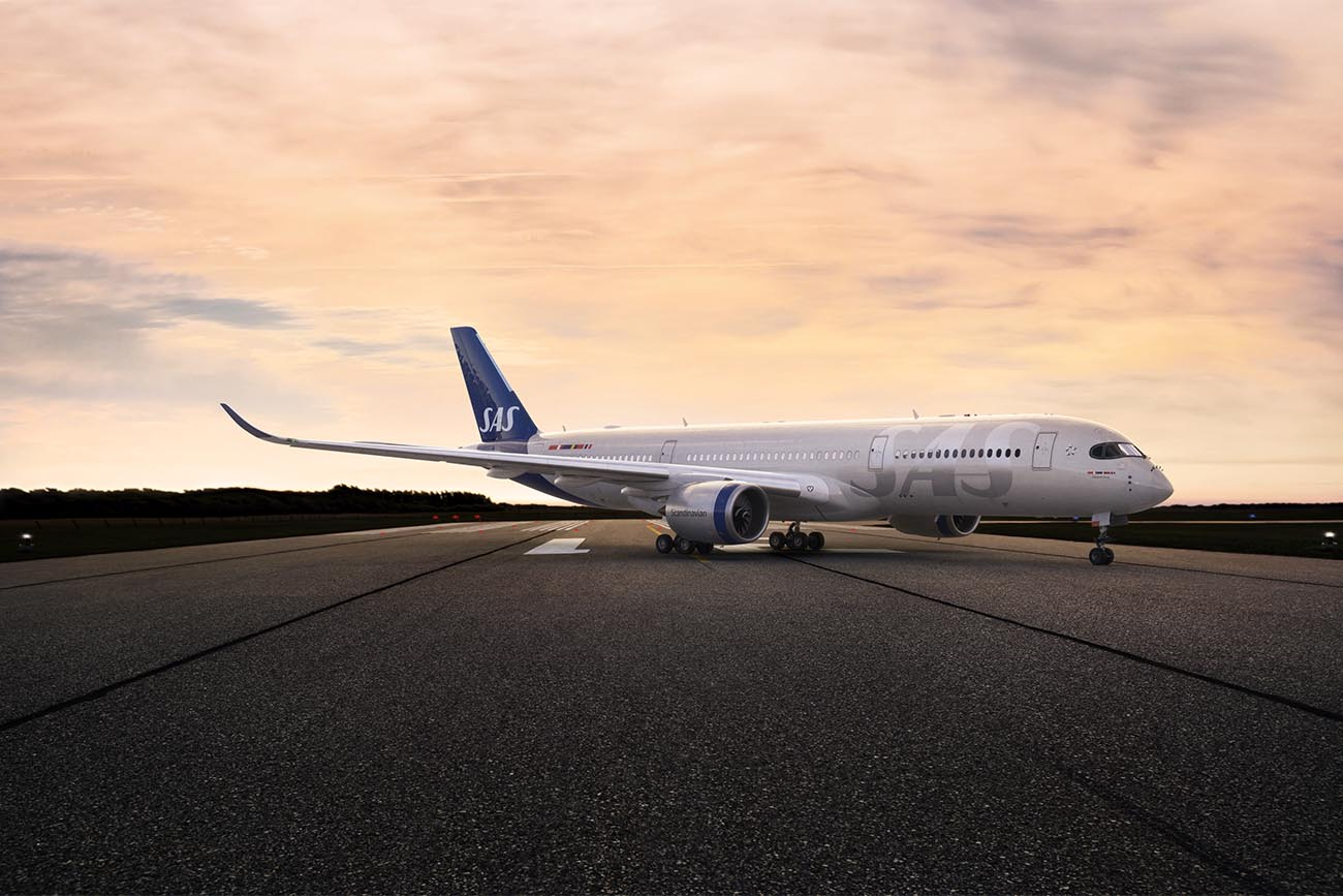SAS to Move from Tokyo Narita to Haneda in March 2020