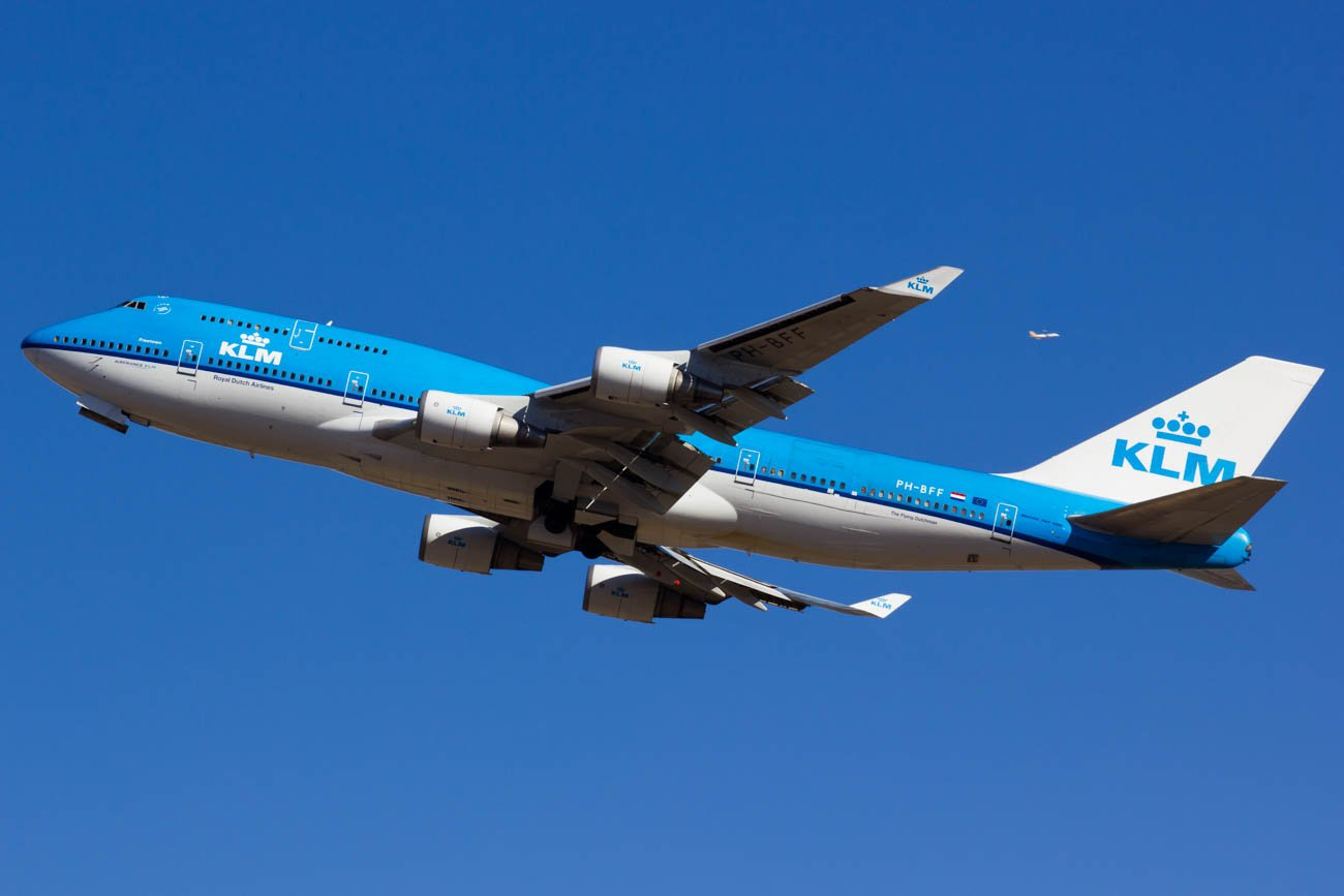 KLM: The Oldest Active Airline in the World