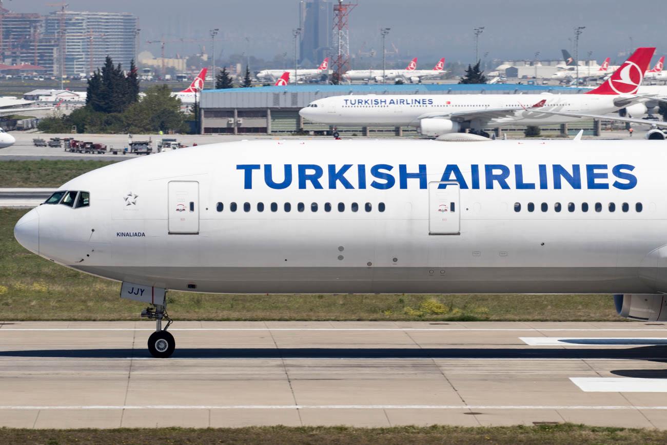 A330 and 777 Operators