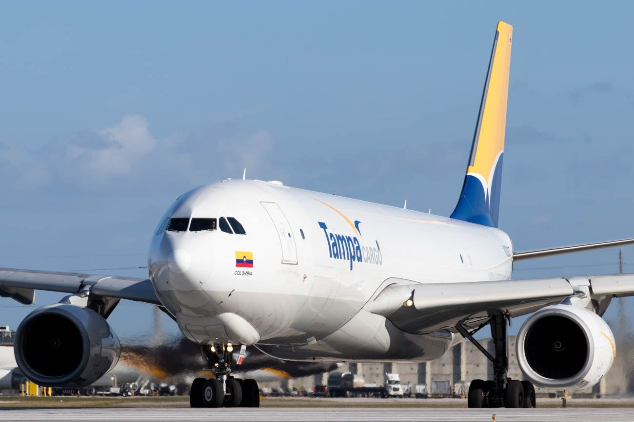 Airbus A330 Freighter